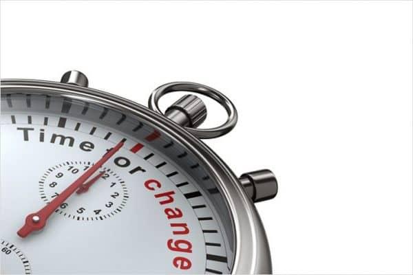 «Правило четырех секунд» Питера Брегмана