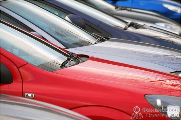 Что нужно для открытия автостоянки