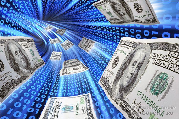 Бизнес-модели в сети Интернет