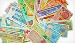 Интересное о деньгах