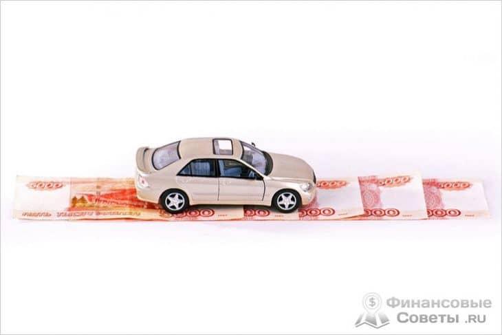 Что делать, если купленная машина оказалась в залоге