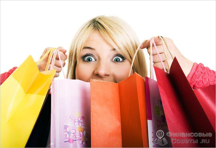 Эмоциональное воздействие на потребителя