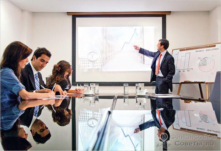 Имущество оценивает совет директоров