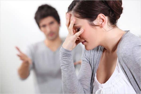 Как подать на алименты в браке