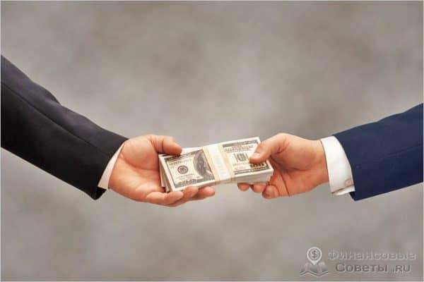 Как взыскать деньги с должника