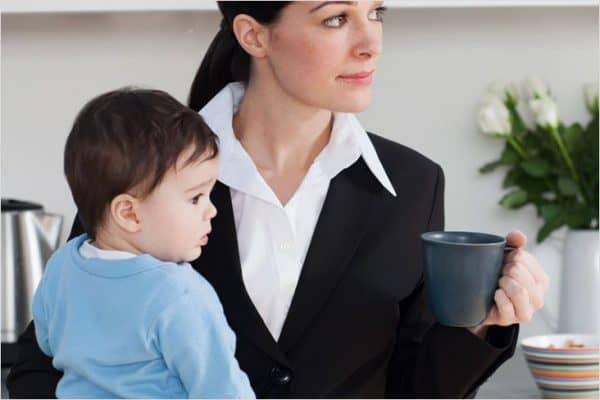 Могут ли сократить мать-одиночку