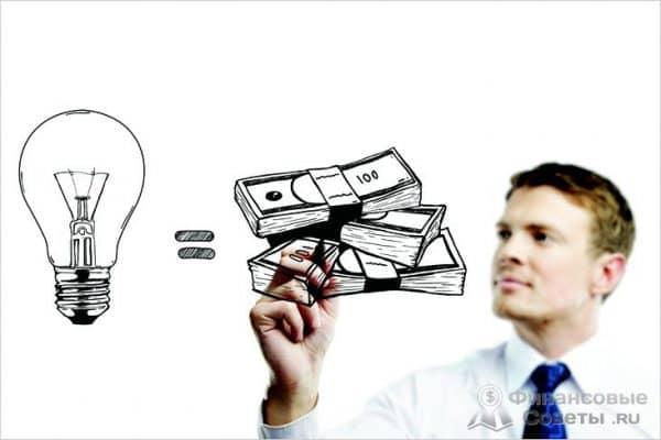 Недорогие бизнес идеи