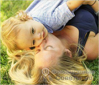 Плата за обучение из материнского капитала лишает права на вычет