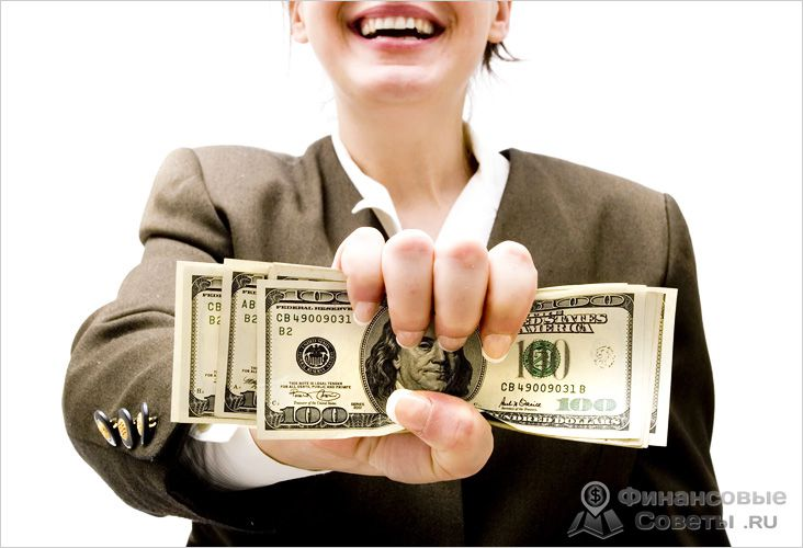 Получили зарплату — не спешите тратить