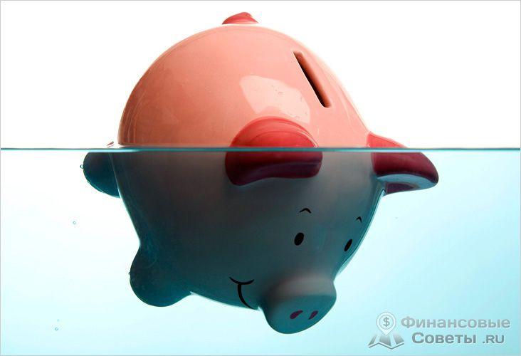 Предприятие-банкрот не вправе выплачивать дивиденды