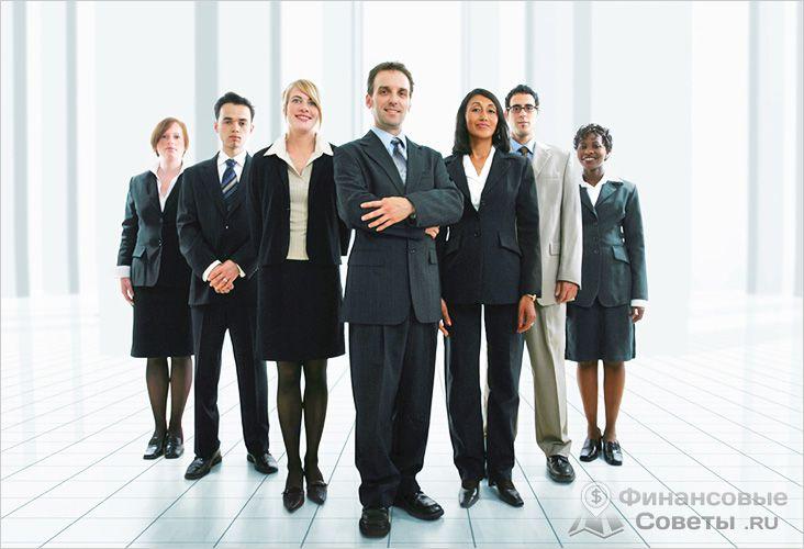 Работники — лицо компании