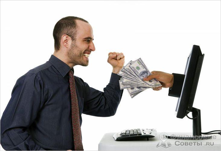 Сколько можно заработать на бирже?
