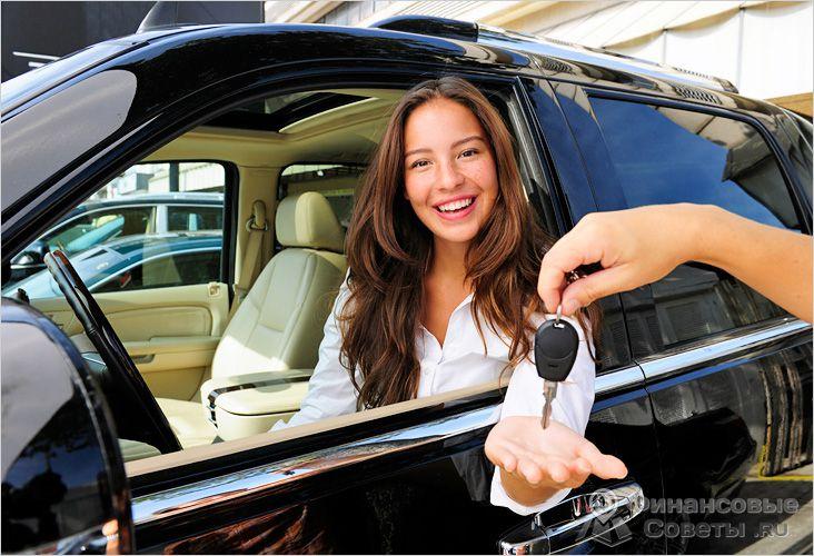 Ваш личный автомобиль — тоже пассив