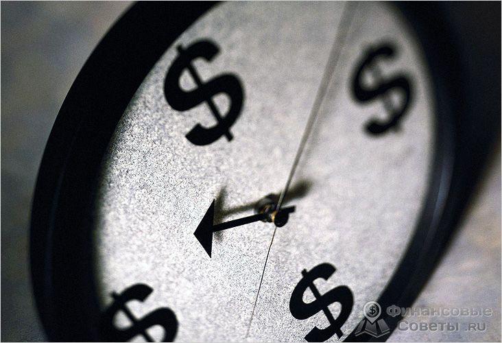 Затягивание сроков выплаты очень распространено