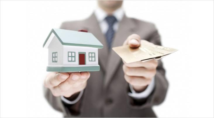 Если банк выдает кредит под залог имущества, он охотнее вынесет положительное решение