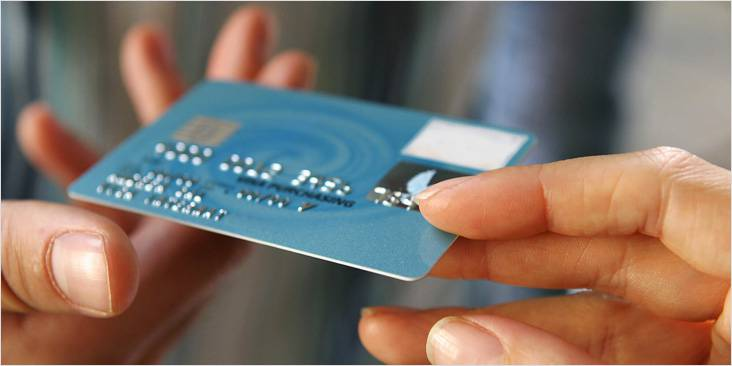 Без проверки кредитной истории оформят карту с небольшим лимитом