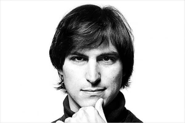 Становление Стива Джобса или компьютерная империя