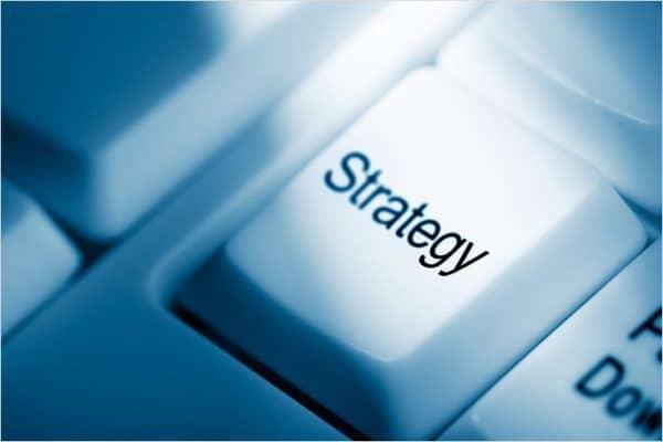 Торговая стратегия как фундамент вашего успеха на рынке Форекс